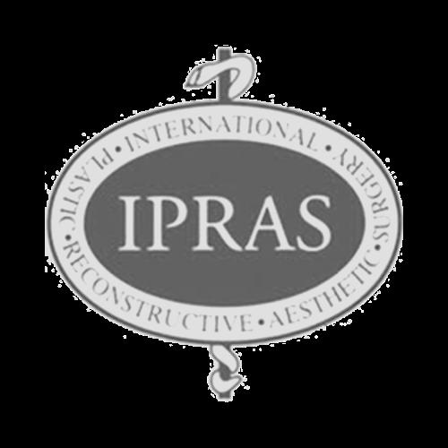 IPRAS logo
