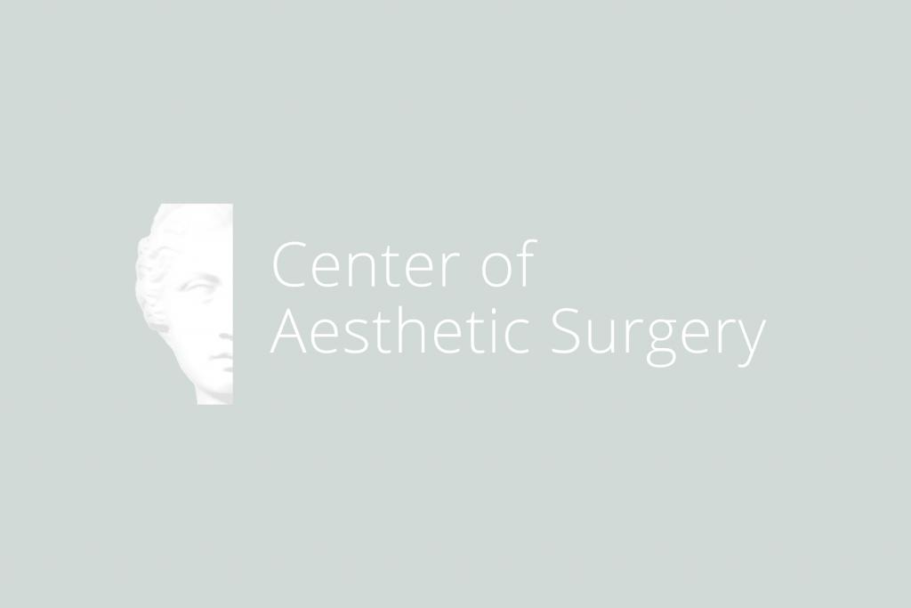Dr. Zaržecka un Dr. Krūmiņa viens no plastiskās ķirurģijas klīnikas logo
