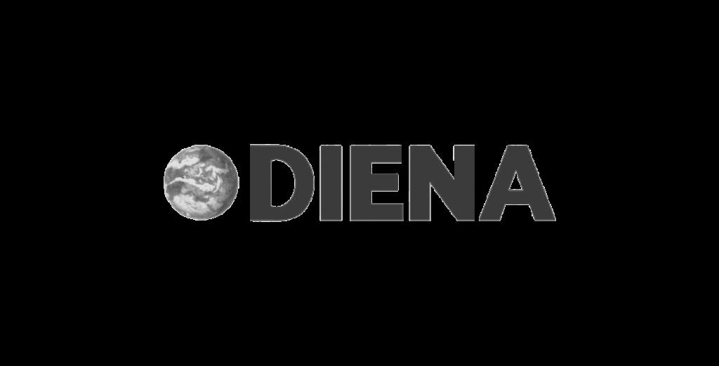 sadarbības partnera DIENA logo